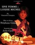 Louise Michel Compagnie Stéphane Gildas Julie Carli