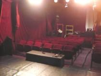 académie Stéphane Gildas paris 13ème théâtre