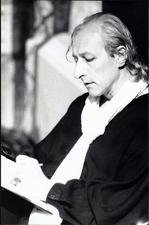 Stéphane Gildas Cours théâtre paris 13ème