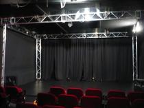 Cours théâtre Paris 13