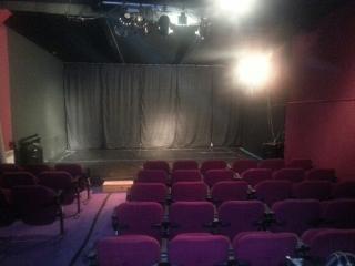 salle theatre a louer paris