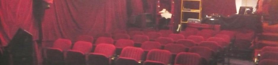 cours théâtre paris 13ème
